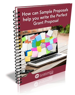How can Sample Proposals help you write the Perfect