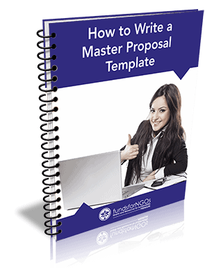 How to Write a Master Proposals Template