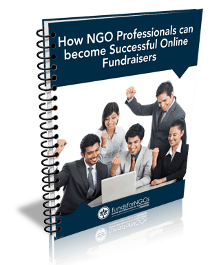 How NGO Professionals can become successful fundraisers