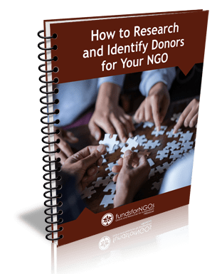 How to Research Donors