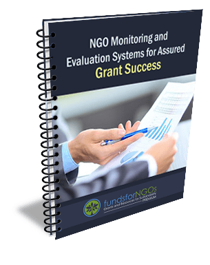 NGO Monitoring and Evaluation Systems