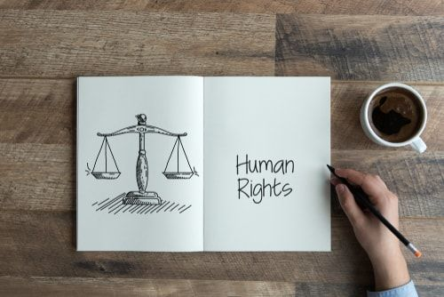 Are you an Individual or Organization working on Human Right Issues? This Opportunity is for you!