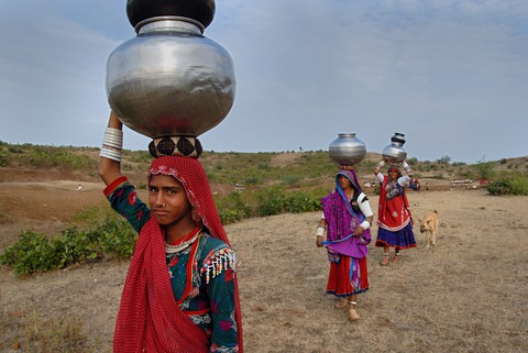 This Call for Applications is open for Women working in the field of Water