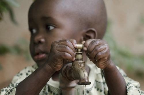 Enabel offering 300,000 EUR for Sanitation and Hygiene in Tanzania