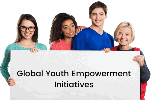 10+ Global Youth Empowerment Initiatives for NGOs & Individuals