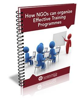 How NGOs can organize Effective Training Programmes