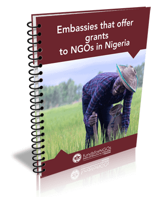 Embassies That offer Grants to NGOs in Nigeria