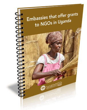 Embassies That offer Grants to NGOs in Uganda