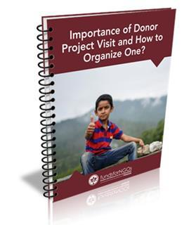 The Importance of Donor Project Visit and How to Organize One?