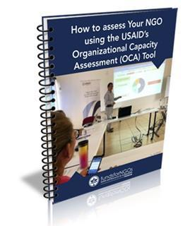 How to assess Your NGO using the USAID Organizational Capacity Assessment Tool