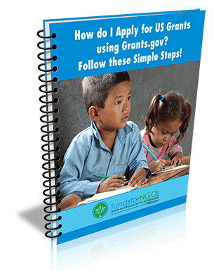 How do I Apply for US Grants using Grants.gov? Follow these Simple Steps!