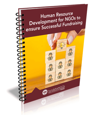 Human Resource Development for NGOs to ensure Successful Fundraising