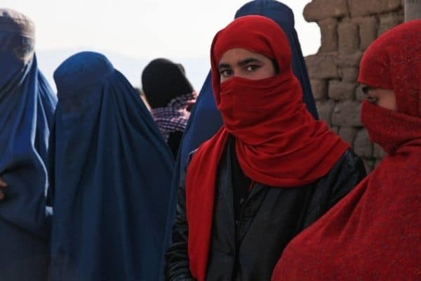 Relief International invites applications to improve the lives of Afghan Women & Girls