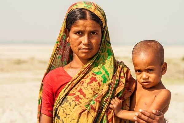 £350,000 Grants for Partnerships addressing the identified Health Priorities in Bangladesh