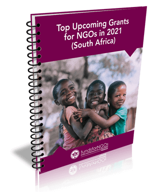 Top Upcoming Grants for NGOs in 2021 (South Africa)