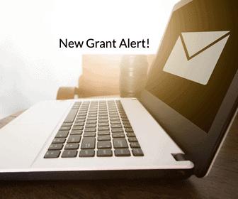 New Grant Alert