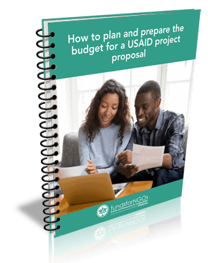 How to Plan and Prepare the Budget for a USAID Project Proposal