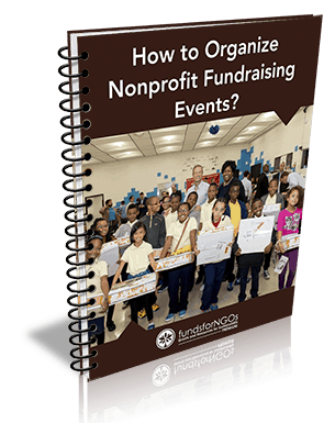 How to Organize Nonprofit Fundraising Events?