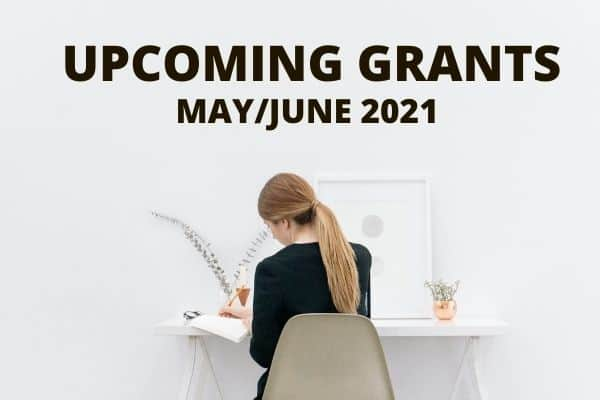 Top Upcoming Opportunities for NGOs opening in May/June 2021