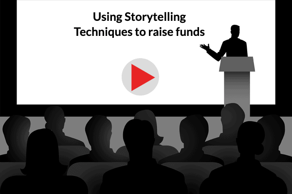 Using Storytelling Techniques