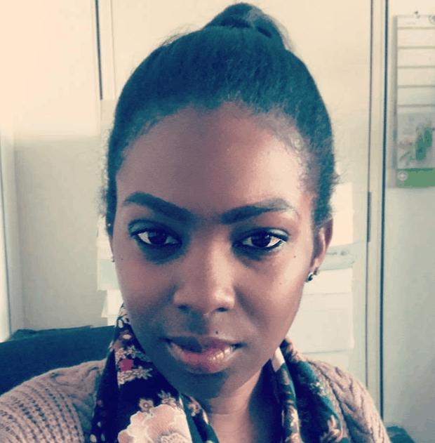 Jasmine Zik-Ikeorha