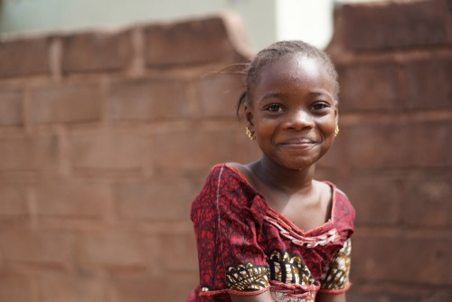 Donors for supporting Socio-Economic Development Activities in Cameroon