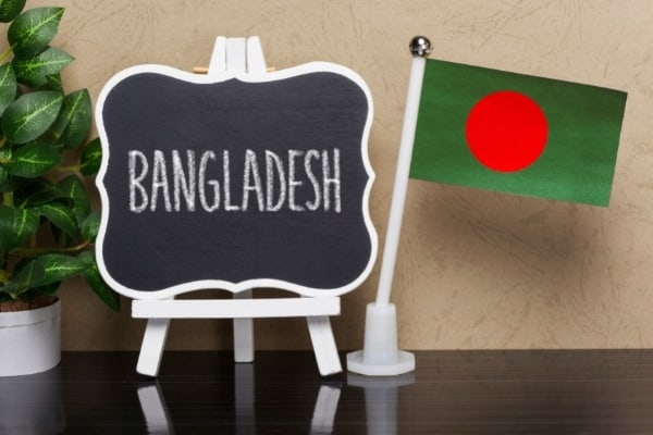 Look out for these Bangladesh Donors at a glance