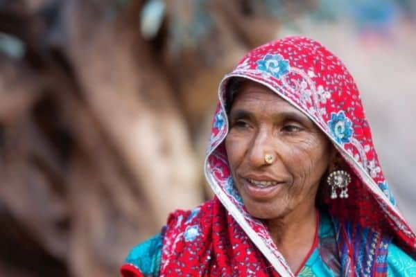 10+ Charities for Empowering Women in India