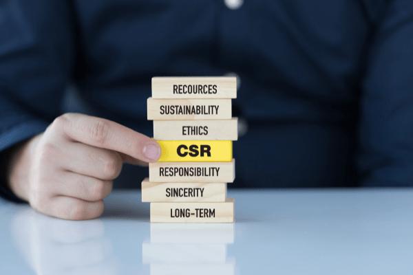 Top Brands with successful CSR Activities