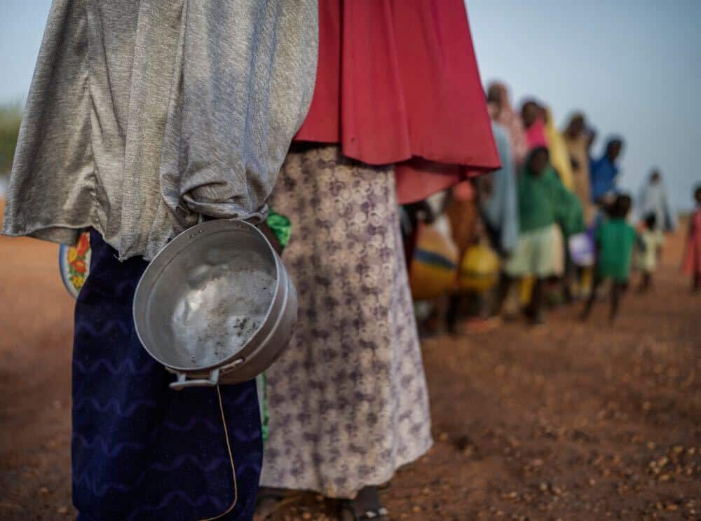 These Major Donors supporting NGOs to fight global Hunger and Food Insecurity