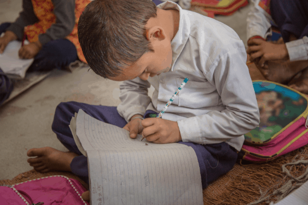 Top Donors For Child Education Worldwide