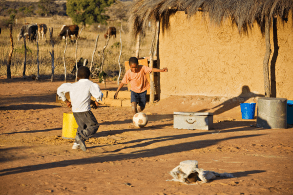 Micro-projects Grants to promote the Social Impact of Sport in Africa. Deadline to apply: 1 September 2021