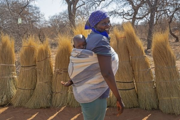 Donors supporting Women Empowerment and Gender Equality in Africa