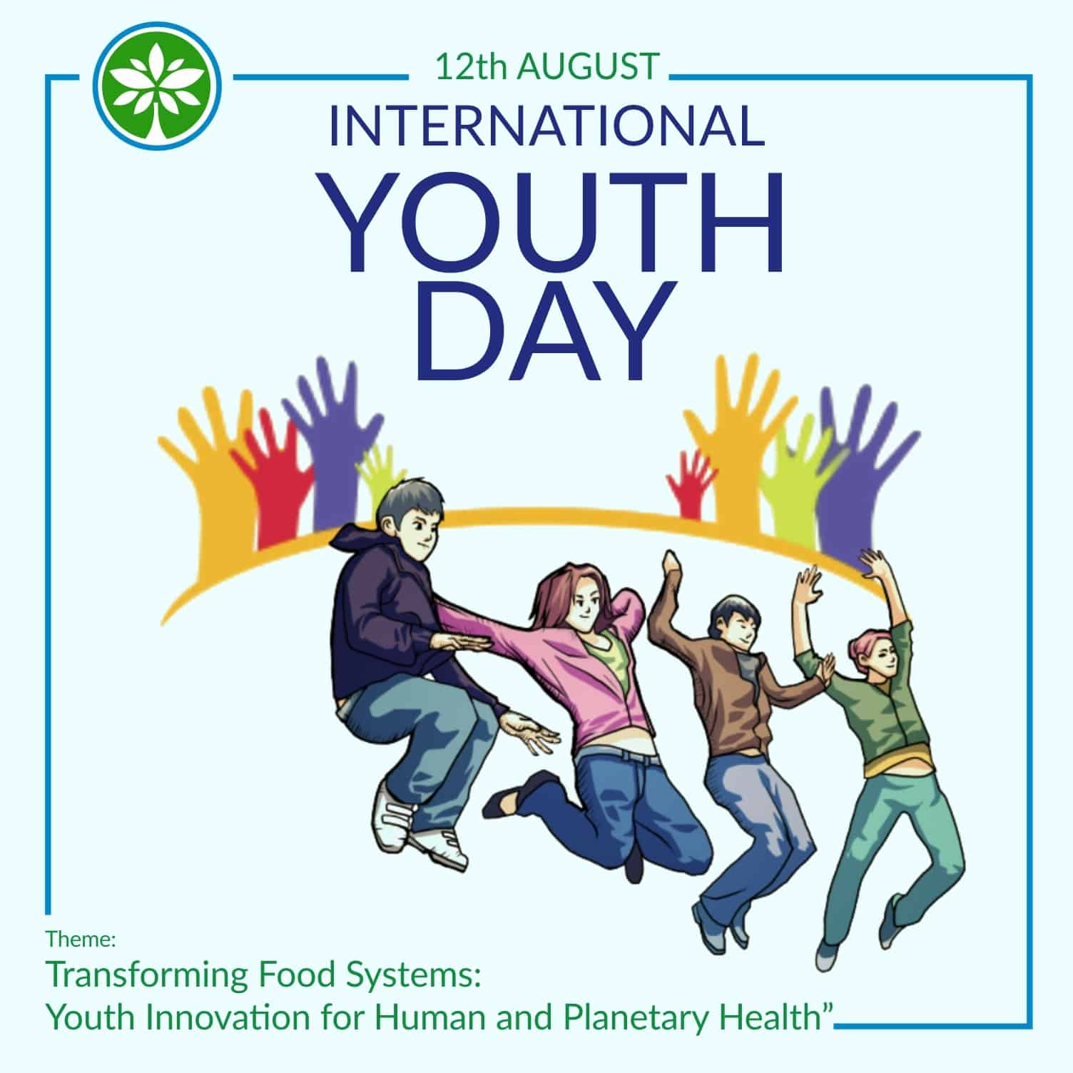 View Top Donors' List with Grant Opportunities for NGOs on this International Youth Day