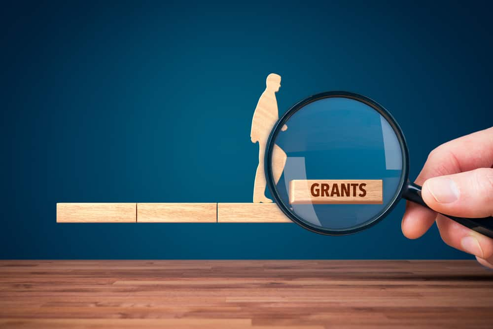 This is the Right Time! Prepare your NGO for next level growth with these Large and Small Grant Opportunities